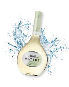 MATEUS WHITE WINE  @100 CL.BOT