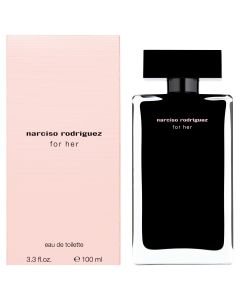 NARCISO RODRIGUEZ FOR HER EDT SPRAY REF.890020...@100ML.BOT
