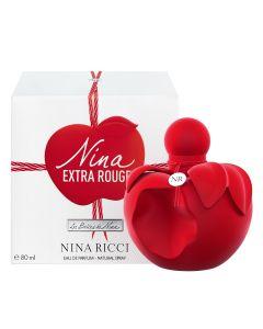 NINA RICCI NINA ROUGE EDT REF.354574@80ML.BOT