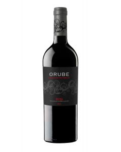 ORUBE  RIOJA  SELECCION DE FAMILLIA RED  WINE @ 75 CL BOT