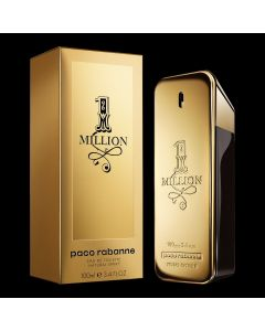 PACO RABANNE 1 MILLION EDT SPRAY REF.007921...@100ML/BOT
