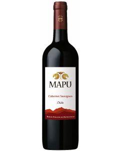 ROTHSCHILD CHILIAN MAPU CABERNET SAUVIGNON RED WINE - 75CL