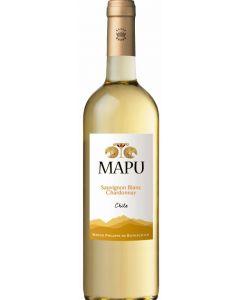 ROTHSCHILD CHILIAN MAPU SAUVIGNON BLANC/CHARDONNAY WHITE WINE - 75CL