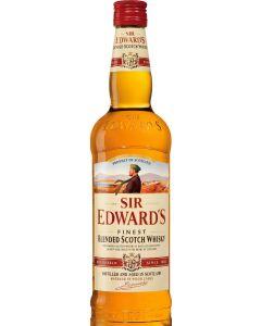 Sir Edward's Scotch Whiskey 40% 100CL