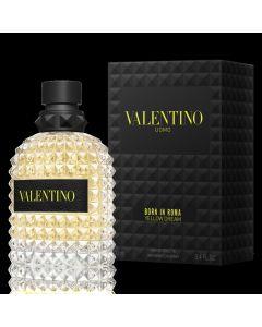 VALENTINO BORN IN ROMA YELLOW DREAM OUMO EDT REF.261425...@100ML.BOT