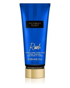 VICTORIA'S SECRET HAND & BODY CREAM RUSH - 200ML