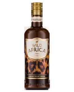 KWV WILD AFRICA CREAM LIQUEUR - 100CL