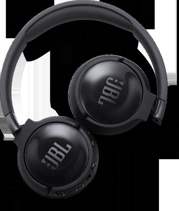 JBL HEADSET ON EAR NC BLACK MODEL JBLT600TNCBLK REF. 932182@1EA