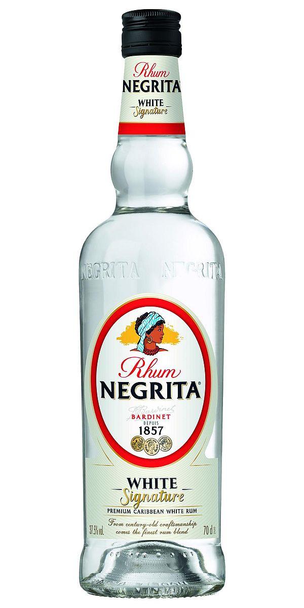 BARDINET NEGRITA WHITE SIGNATURE 100 CL
